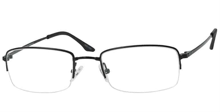 ddfe036bfd3 I-Deal Optics   Haggar Titanium   HFT 518   Eyeglasses