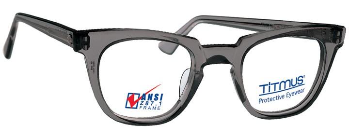 8c67752b3f6 Uvex   Titmus 70F   Safety Eyeglass Frame