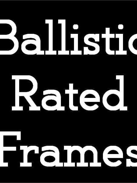 Ballistic Eyeglasses