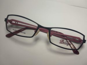 Bellagio / BT4007 / Eyeglasses