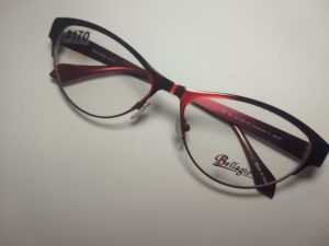 Bellagio / 797 / Eyeglasses