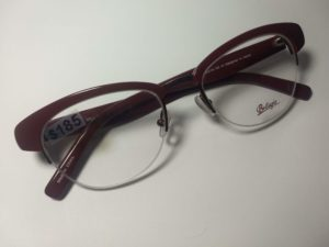 Bellagio / 832 / Eyeglasses