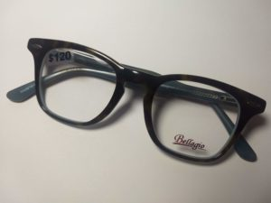Bellagio / 780 / Eyeglasses