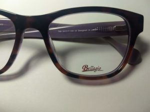 Bellagio / 789 / Eyeglasses