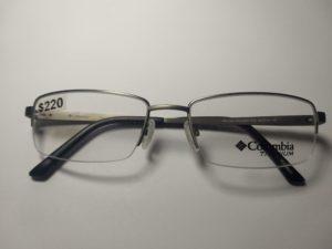 Columbia / Sheridan Mountain / Eyeglasses
