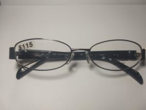 Boston Eye Design / Bostonian / 2981 / Eyeglasses