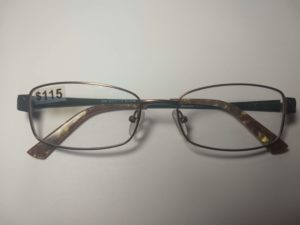 Boston Eye Design / Bostonian / 2668 / Eyeglasses