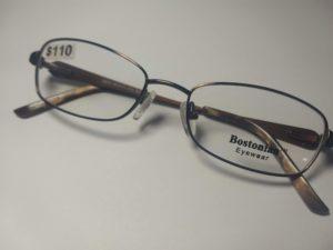 Boston Eye Design / Bostonian / 2972 / Eyeglasses