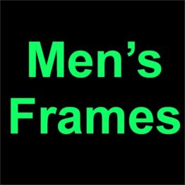 Eyeglass Frames for Men
