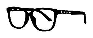 Eight to Eighty / Affordable Designs / Pam / Eyeglasses