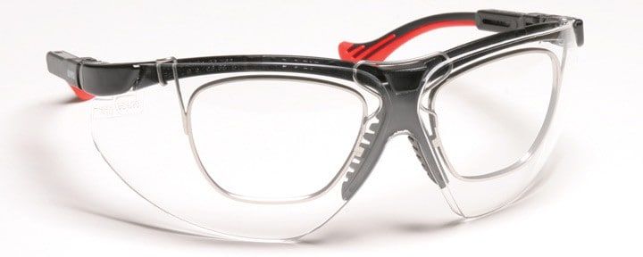 dae5a21e2a5d Uvex / Genesis XC / Rx Insert / Safety Glasses | E-Z Optical