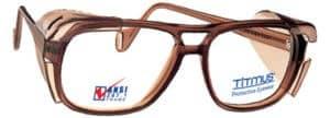 Uvex / Titmus SC901 / Safety Glasses