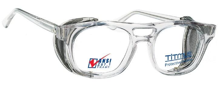 fbf97c5287e6 Uvex / Honeywell / Titmus SP83 / Safety Eyeglasses   E-Z Optical