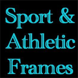 Sport / Athletic Eyeglasses Frames