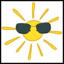 Sun-Clip