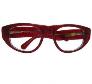 Michel Atlan / Coquette / Eyeglasses