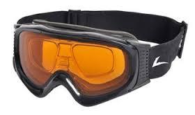 Hilco / Leader / Mogul (Ski Goggle w/ Rx Insert)