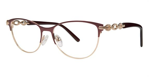 Modern Optical Geneviéve Boutique Gb Captivate Eyeglasses