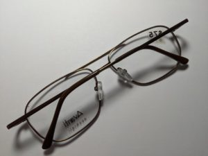 Avanti / VP-115 / Eyeglasses