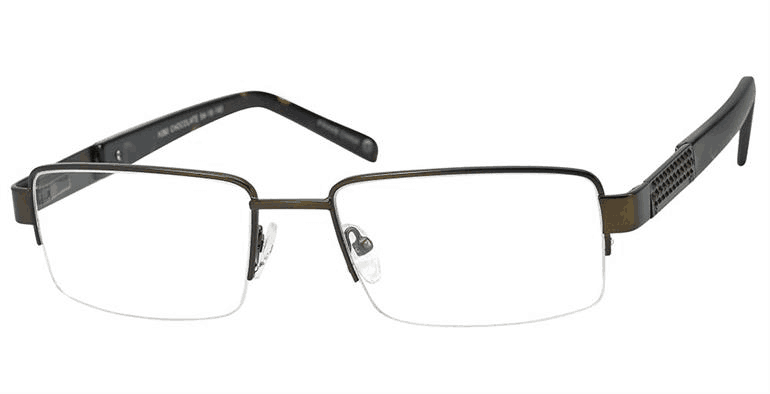 7f0eae2879f I-Deal Optics   Haggar   H 260   Eyeglasses
