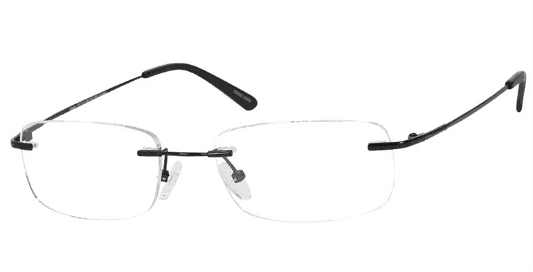 84e5deacc29 I-Deal Optics   Haggar Titanium   HFT 514   Eyeglasses