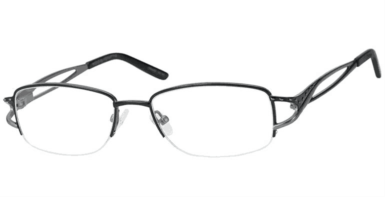 bc84e1bb429b I-Deal Optics   Casino   Nicole   Eyeglasses